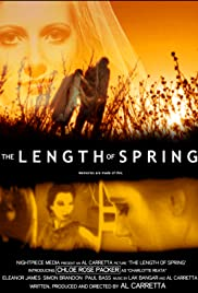 The Length of Spring Poster