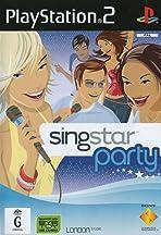 SingStar Party