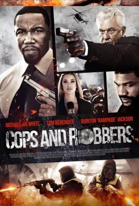 Cops and Robbers 2017 English 720p HDRip full movie watch online free download at movies365.lol