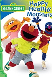 Sesame Street: Happy Healthy Monsters Poster