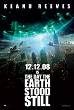 The Day the Earth Stood Still(2008)