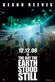 The Day the Earth Stood Still (English)