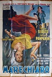 Marechiaro Poster