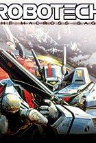 Image of Robotech: Countdown