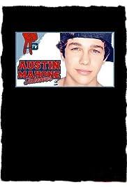 Austin Mahone's Field Goal Challenge Poster