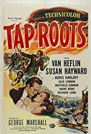 Tap Roots(1948) Poster - Movie Forum, Cast, Reviews