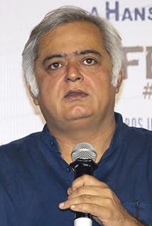 Hansal Mehta Picture
