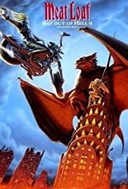 Meat Loaf: Bat Out of Hell II - Picture Show Poster