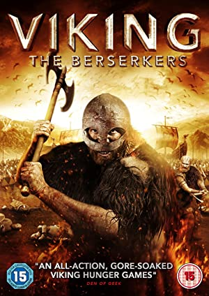 Viking The Berserkers (2014)