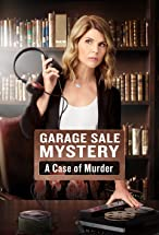 Primary image for Garage Sale Mystery: A Case of Murder