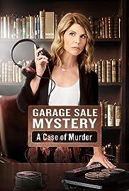 Garage Sale Mystery The Beach Murder Watch Online