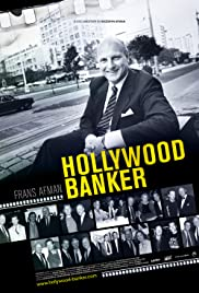 Hollywood Banker (2014) Poster - Movie Forum, Cast, Reviews