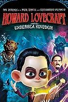 Image of Howard Lovecraft & the Undersea Kingdom