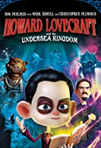 Primary image for Howard Lovecraft & the Undersea Kingdom