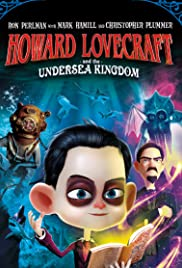 Howard Lovecraft & the Undersea Kingdom Poster