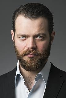 Aktori Jóhannes Haukur Jóhannesson