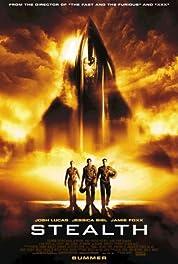 Stealth (2005)