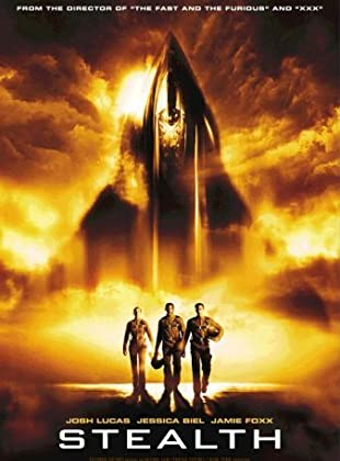 Stealth ฝูงบินมหากาฬถล่มโลก (2005)