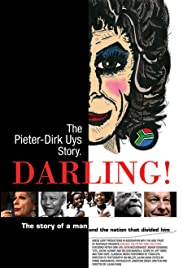 Darling! The Pieter-Dirk Uys Story Poster