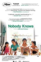 Image of Nobody Knows