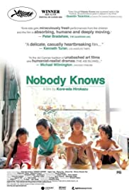 Nobody Knows Poster