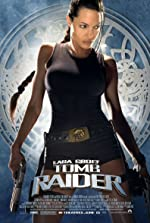 Lara Croft Tomb Raider(2001)