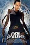 Tomb Raider Poster Unleashed with Alicia Vikander as Lara Croft