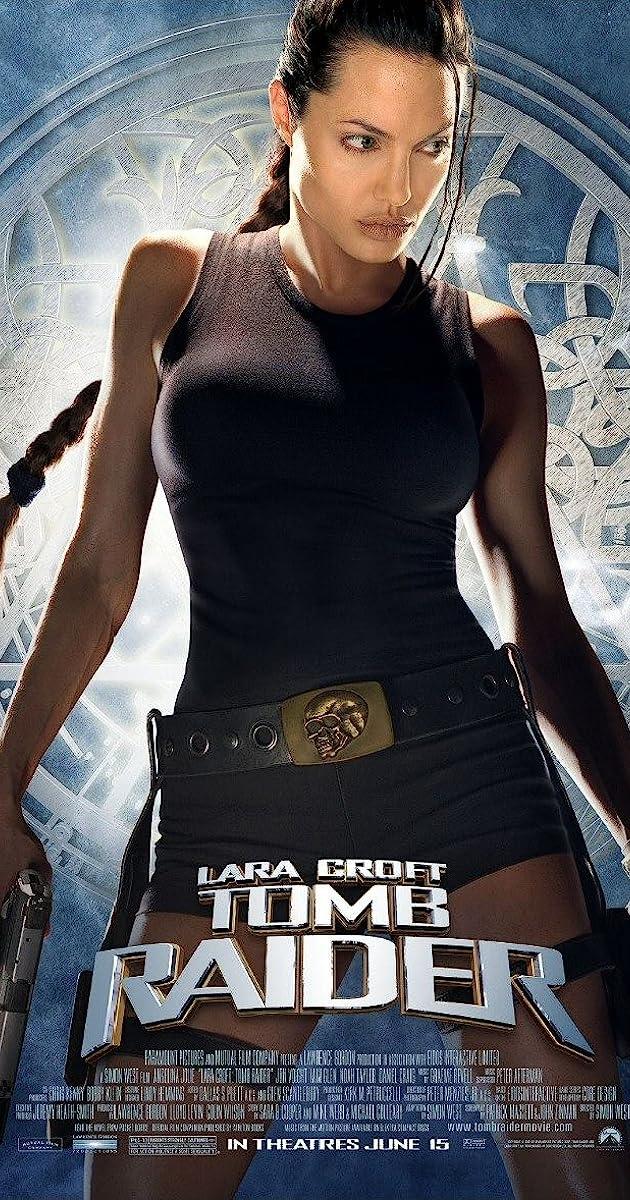 Carmen croft фильмы