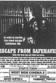Escape from Safehaven Poster