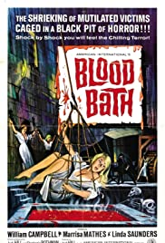 Blood Bath (1966)