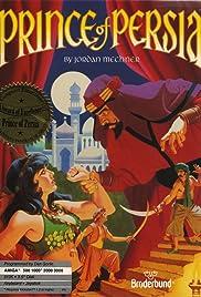 Prince of Persia(1989) Poster - Movie Forum, Cast, Reviews