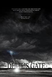 NONTON MOVIE – DEVIL'S GATE (2017)