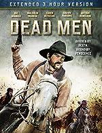 Dead Men Hollywood(2018)