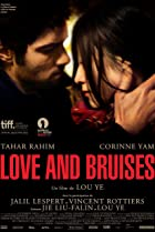 Image of Love and Bruises