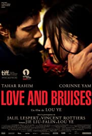 Love and Bruises Poster
