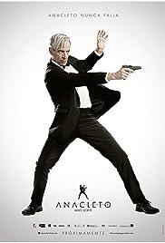 Anacleto: Agente secreto(2015) Poster - Movie Forum, Cast, Reviews