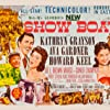 Ava Gardner, Agnes Moorehead, Joe E. Brown, Gower Champion, Marge Champion, Kathryn Grayson, Howard Keel, Robert Sterling, and William Warfield in Show Boat (1951)