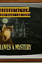 Image of Alf Loves a Mystery