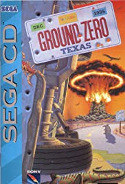 Ground Zero Texas Poster