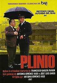 Plinio Poster