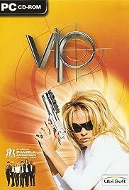 V.I.P. Poster