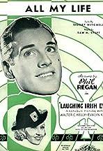 Laughing Irish Eyes