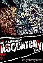 Sasquatch vs. Yeti