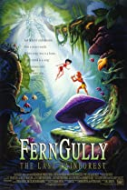 Image of FernGully: The Last Rainforest
