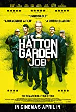 The Hatton Garden Job(2017)
