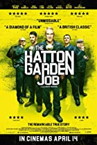Image of The Hatton Garden Job