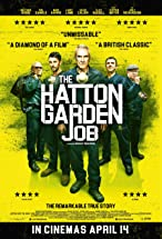 Primary image for The Hatton Garden Job