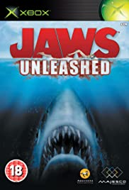 Jaws Unleashed(2006) Poster - Movie Forum, Cast, Reviews