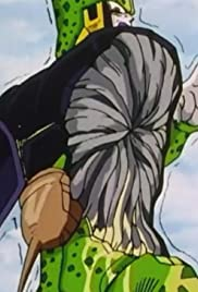 Trunks Ascends Poster