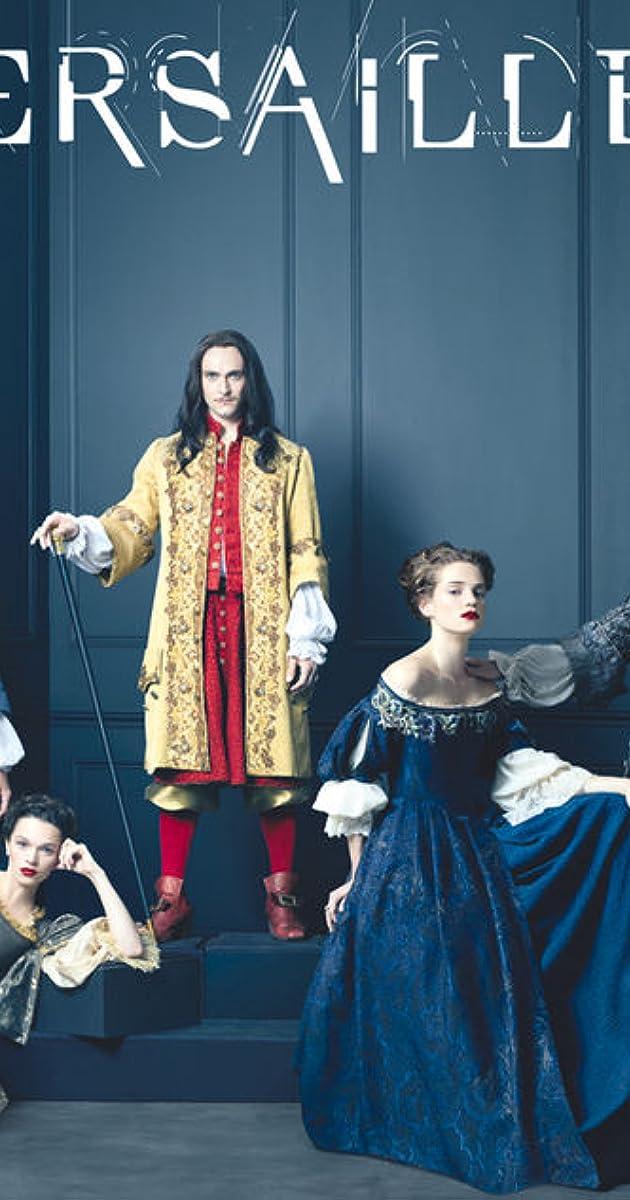 Versailles - Season 2 (2017) online